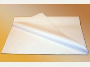 Carta da imballo bianca gr. 30 in fogli cm.100x150 1 etto