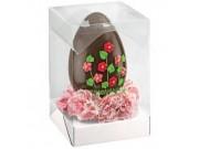 Per confezionare uovo pasquale cm.15x15 h.25 10 kit
