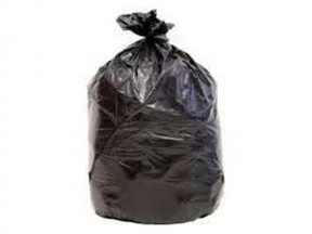 Sacchi spazzatura cm 90x120 kg.3,8