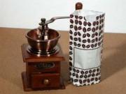 Sacchetti per gr.100 caffe' mm.100x150 vendita a kg.