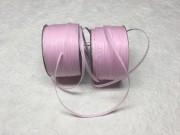 Nastri di rafia di carta rosa mm 7 metri 100