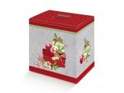 Scatola-cartone-cubotto-con-manico gift mm 305x225x350