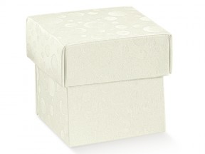 Scatole cartone sfere biancomm. 50x50x50 pz.50