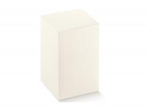 Scatole cartone sfera bianco mm 90x90x90 pz.10