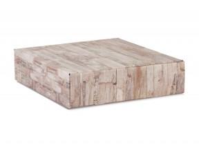 Scatole portabottiglie per 4 bott.wood mm.340x370x90