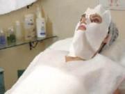 Maschera tnt trattamento viso pz. 100