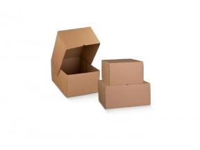 Scatole asporto food delivery take away avana mm.600x400xh195