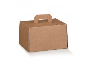 Contenitori box asporto take away pz.50 mm.160x140x100