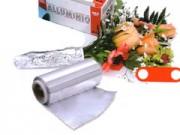 Rotolo alluminio senza box dispenser mm 120x125 mt