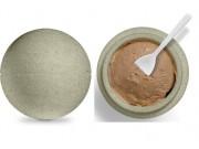 Scatola sfera termica per gelato in polistirolo cc.375 gr.250