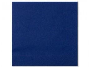 Tovaglioli carta 2 veli blu notte cm 33x33 pz.50