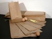 Sacchetti avana vari formati vendita ad etti ( indicare misura)