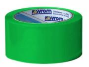 Nastro adesivo syleco verde mm 50x66 mt