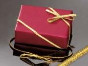 Anelli elastici oro diametro cm.12 pz. 100