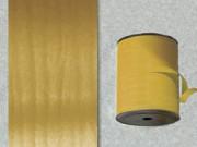 Nastro similcarta oro mm. 10 metri 250  .