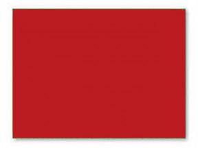 Tovagliette sottopiatti carta tnt rossa cm. 40x30 pz.100