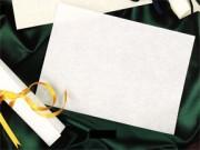 Pergamena bianca a4 cm. 21x29,7 fg. 10