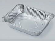 Contenitore alluminio per gastronomia r885g mm. 525x325x67 pz.1