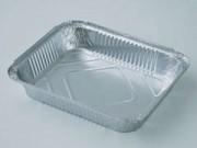 Contenitore alluminio per gastronomia r31l mm. 322x262x50 pz.50