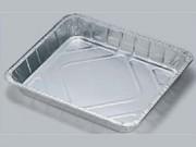 Contenitore alluminio per gastronomia r99g mm.395x325x45 pz.40