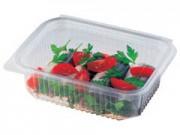Contenitori alimenti trasparenti cc.500 mm. 104x119x52 pz. 100