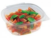 Contenitori alimenti trasparenti cc.2000 mm. 193x163x80 pz. 50