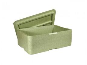 Cassa termica polistirolo mm.482x323x140 - esterno: 523x365x204