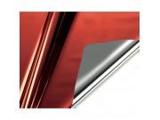 Carta regalo metal fogli cm.70x100 rosso fogli 25