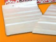 Foglio polipropilene ad uso gastronomia alimentare cm.25x37 kg5