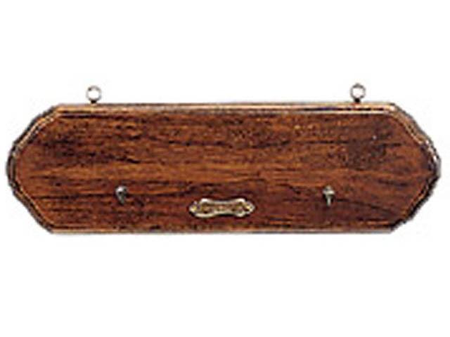 Pannello porta pistola da un posto in legno armi - Porta pistola da spalla ...