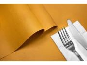 Tovaglie coprimacchia in carta paglia cm. 100x100 pz. 100