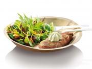 Piatti-piani-in-foglie-di-palma-biodegradabile d.mm.180 pz.25