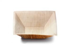 Piatti-fondi-quadrati-in-foglie-di-palma-bio mm.160x160 pz.25