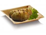 Piatti-fondi-in-foglie-di-palma-biodegradabile mm.170x170 pz.25