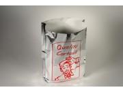 Sacchetto alluminio per alimenti gr.50 cm.22+4x35 pz.1000