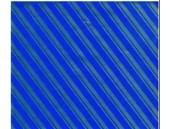 Carta pelle aglio per alimenti blu righe oro cm.70x100 kg.5