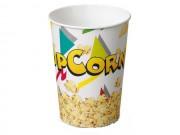 Bicchieri contrenitori per pop corn ml.1050 pz.50