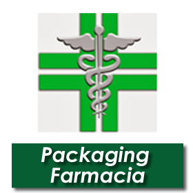PACKAGING FARMACIA